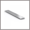 Полоса нержавеющая AISI 304 08X18H10 вес 1 метра (18)