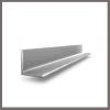Уголок нержавеющий AISI 304 горячекатаный  вес 1 метра (19)