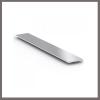 Полоса нержавеющая AISI 430 12X17 вес 1 метра (4)